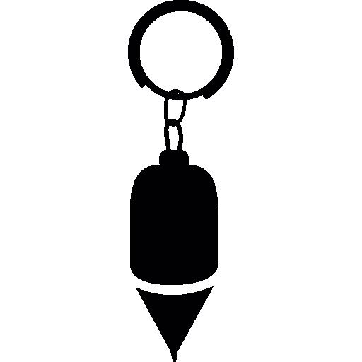 Брелок PNG
