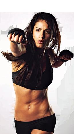 Kickboxing Png