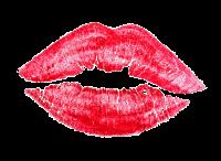 Поцелуй PNG