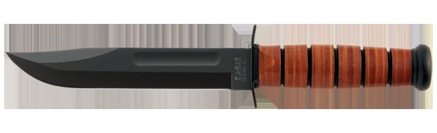 USMC knife PNG image