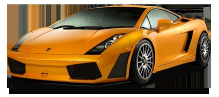 Lamborghini PNG изображение