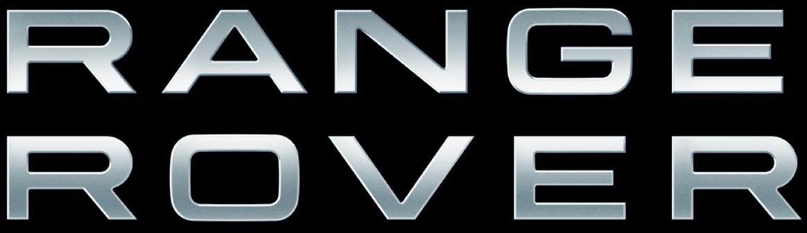 Range Rover Logo Png