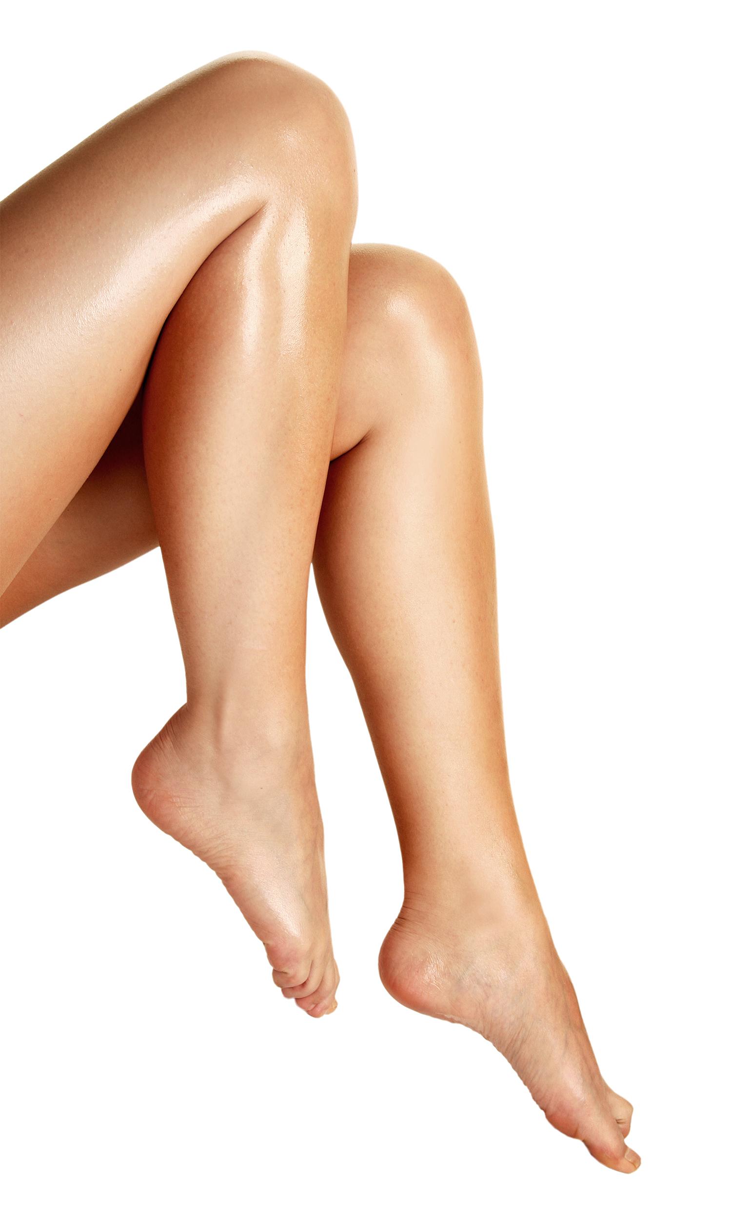 Женские ноги PNG фото