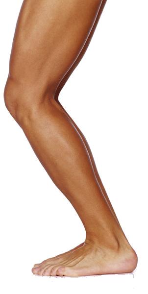 Мужские ноги PNG
