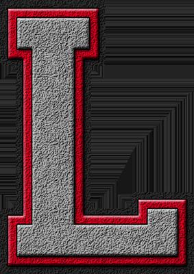 Буква L PNG