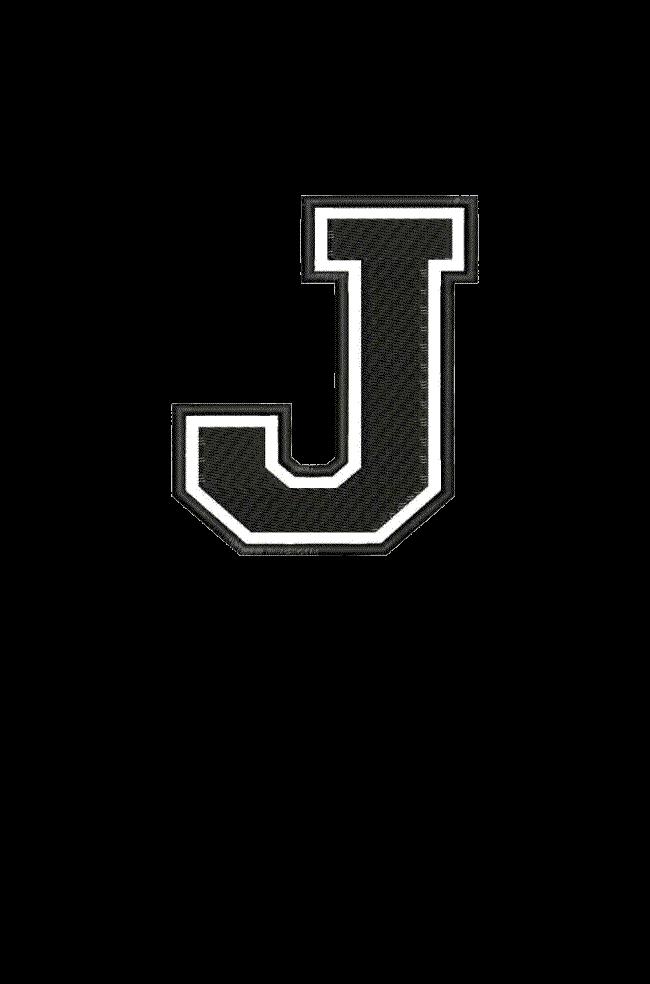 Буква J PNG