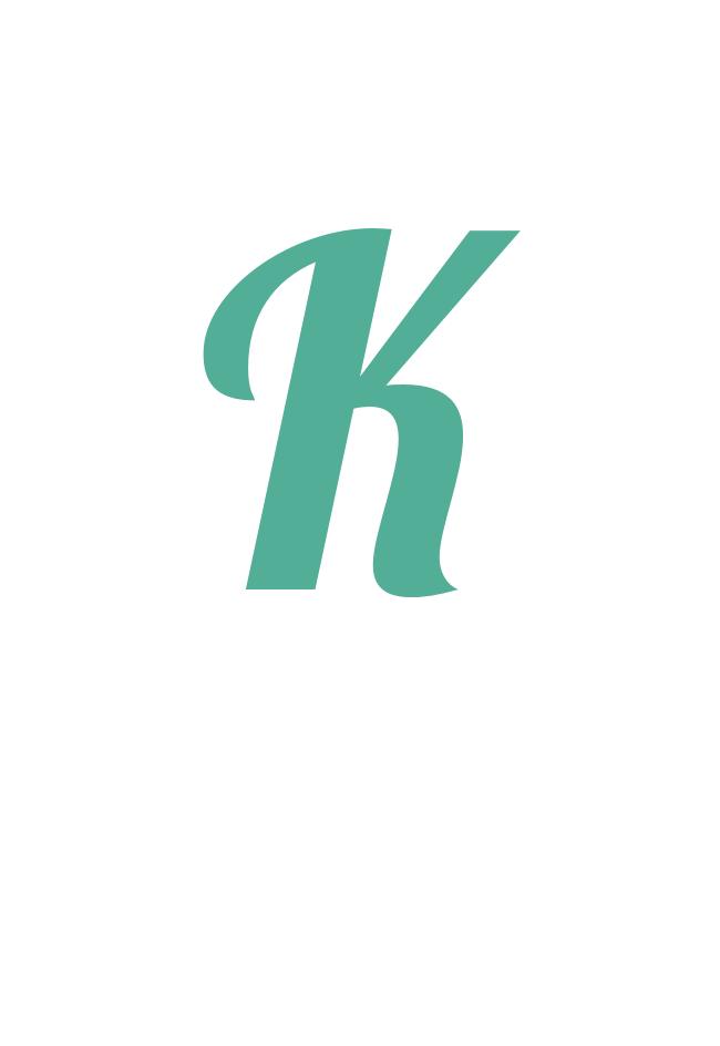 Letter K Png Images Free Download