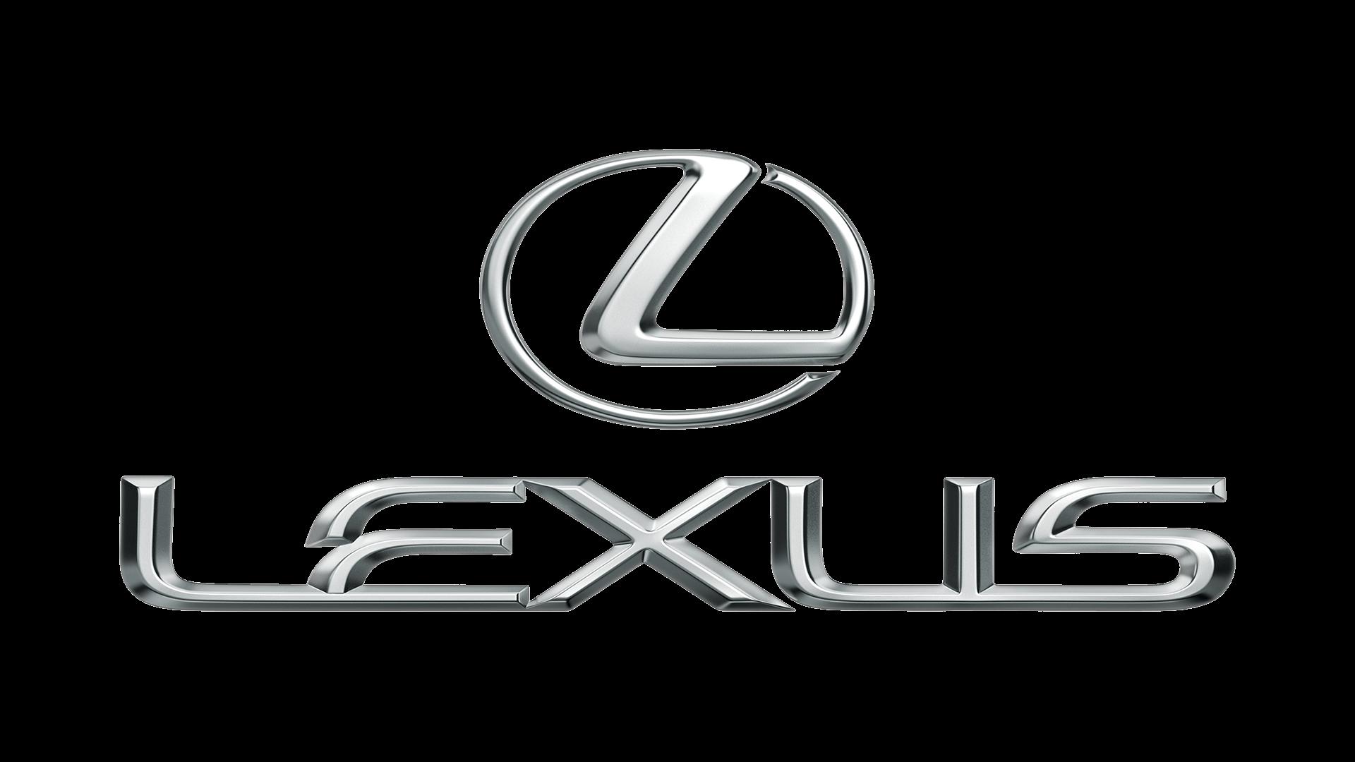 Lexus logo PNG