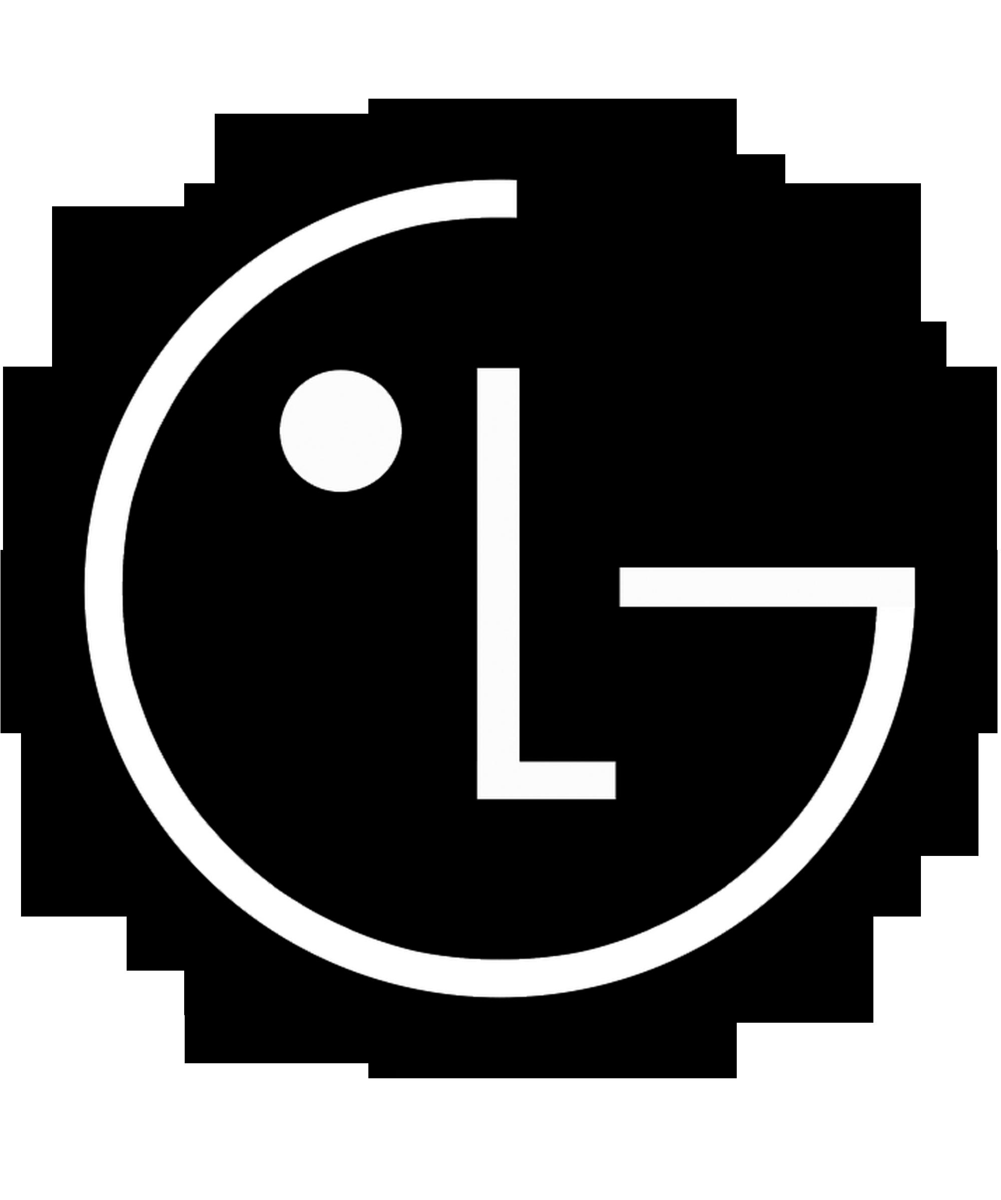 LG логотип PNG