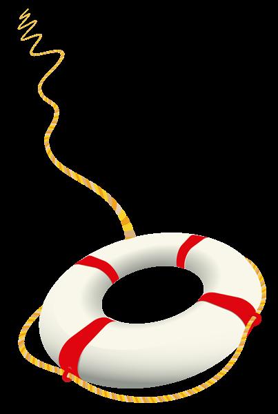 Спасательный круг PNG