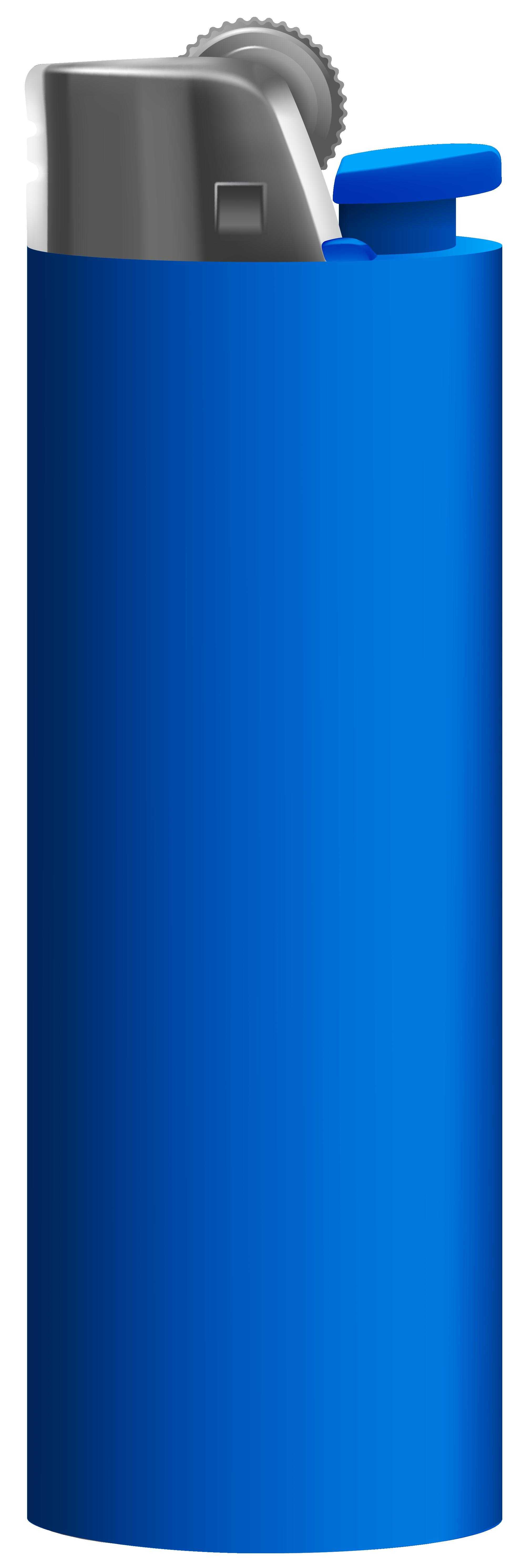 Зажигалка PNG фото