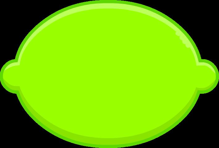 Лайм PNG
