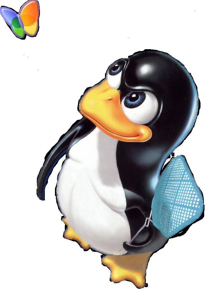How Is Linus Sebastian: Linux PNG Logo Free Download