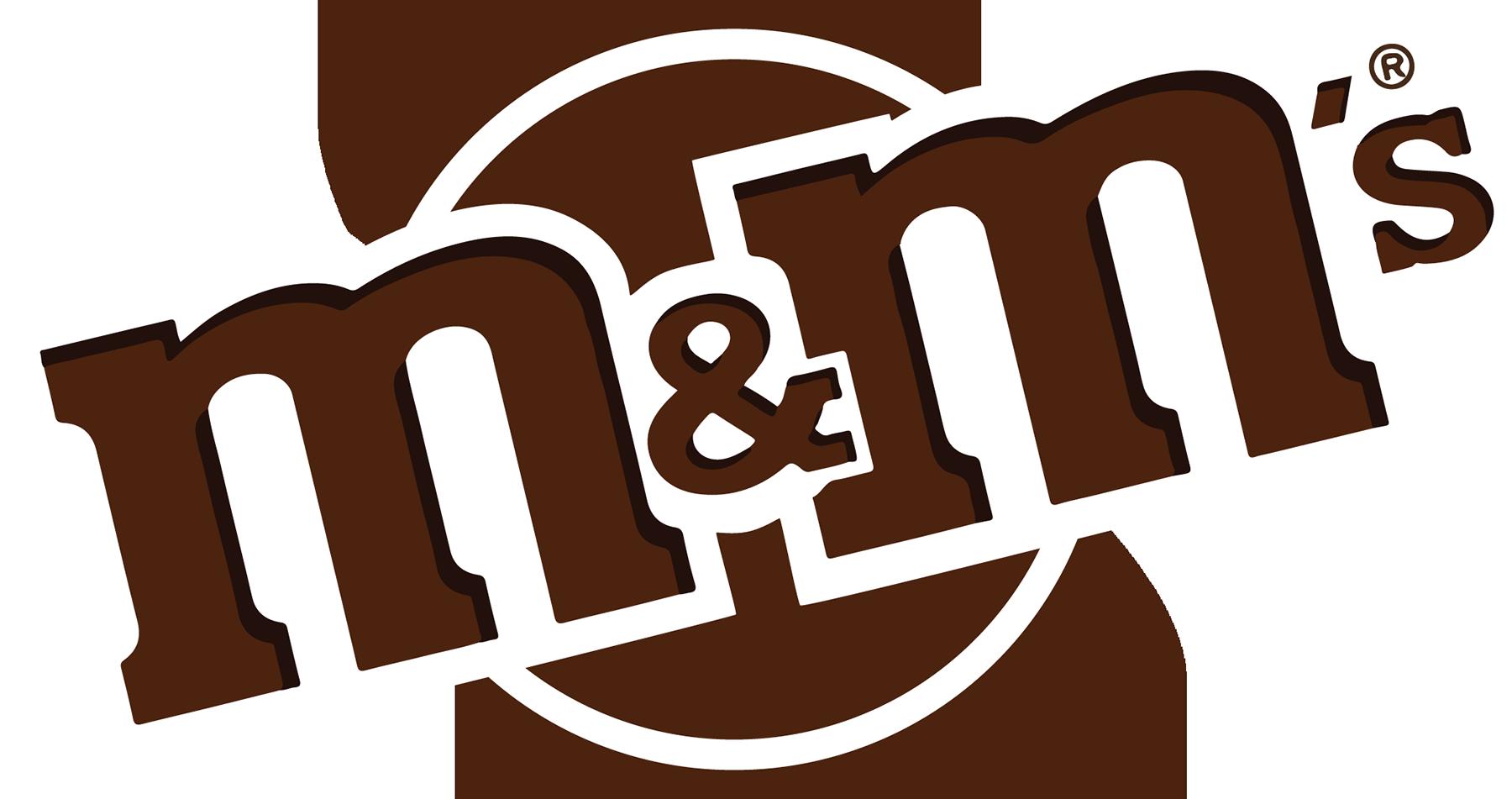 M&M's логотип PNG
