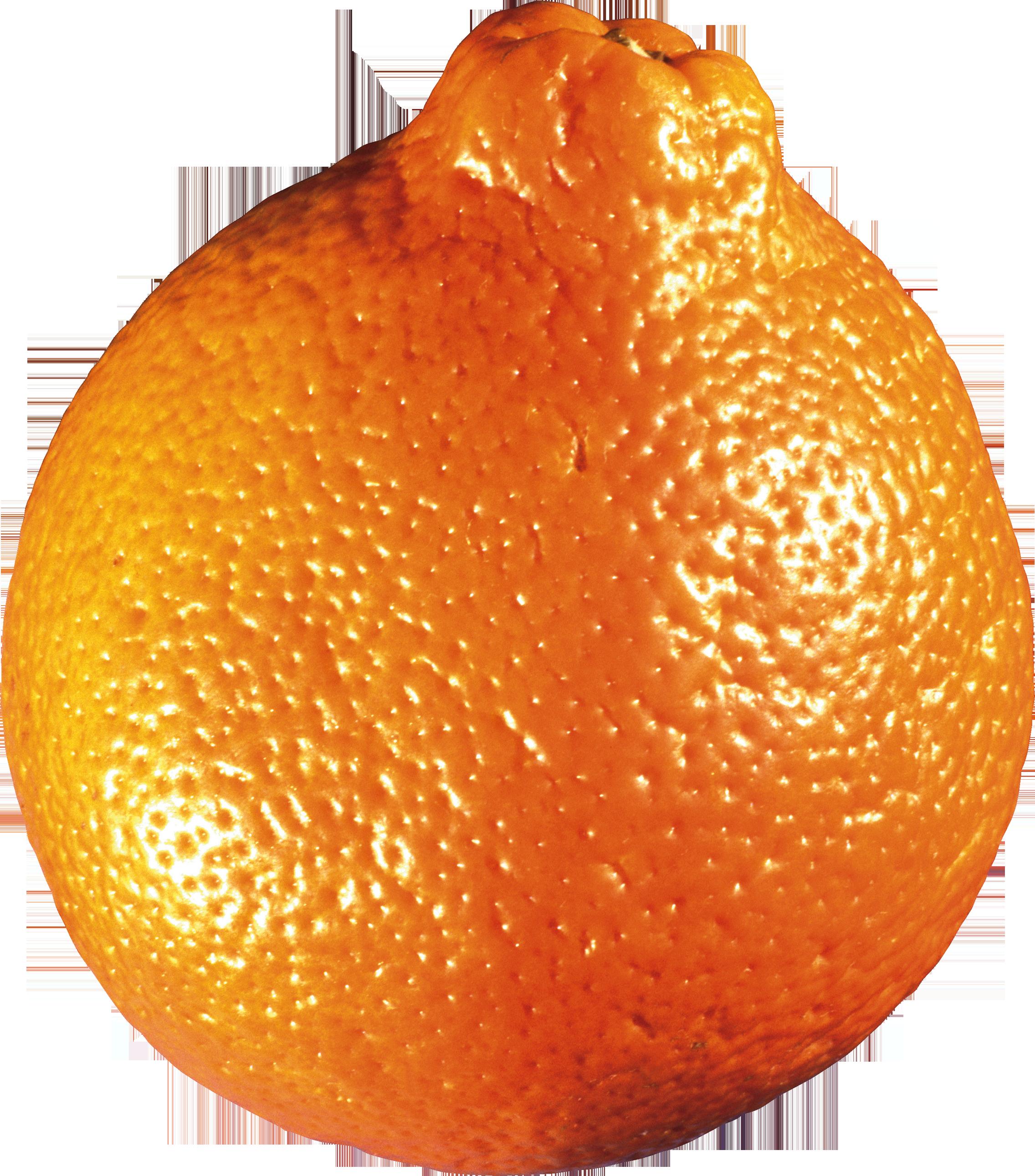Мандарин PNG
