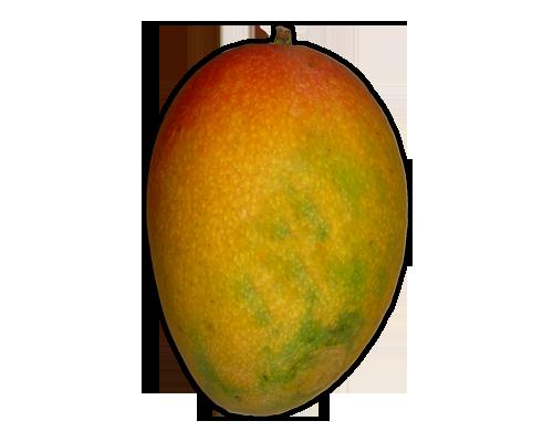 Манго PNG фото