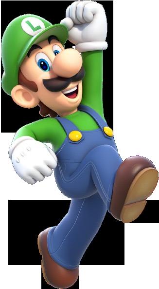 Марио PNG