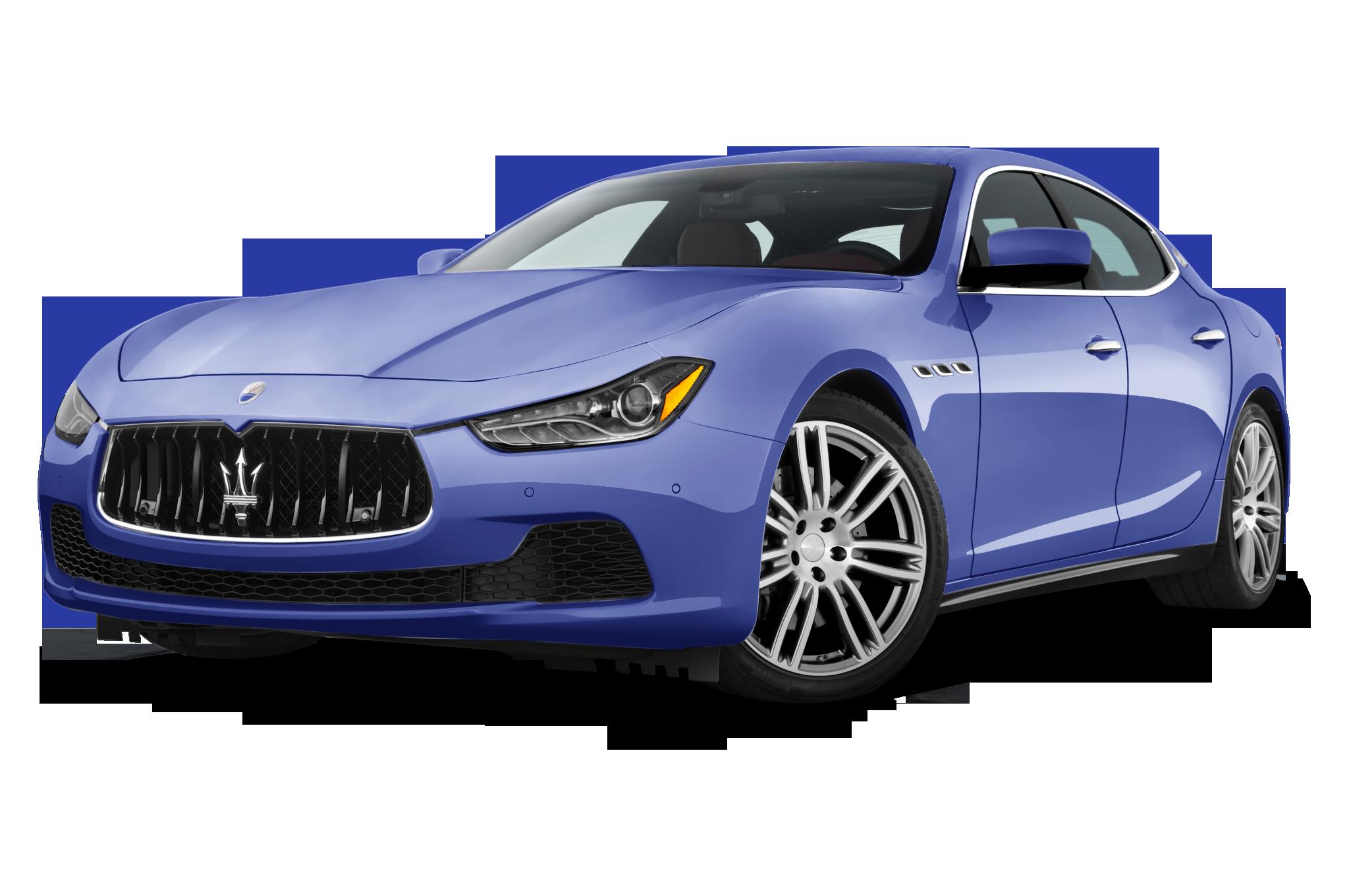 Maserati PNG