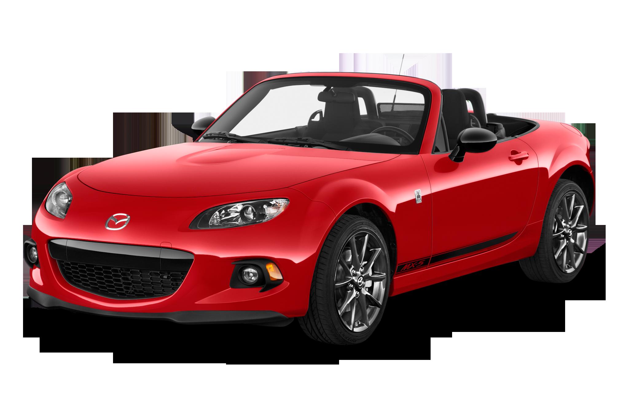 Miata First Car Insurance
