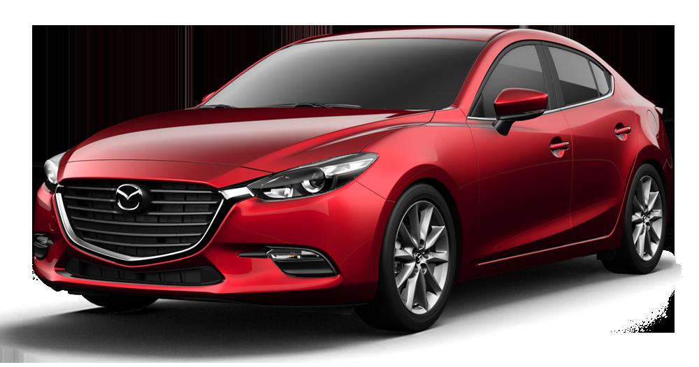 Mazda PNG
