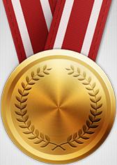 Медаль PNG