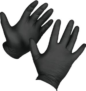 Медицинские перчатки PNG