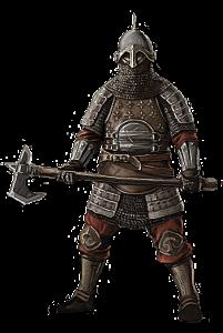 рыцарь PNG