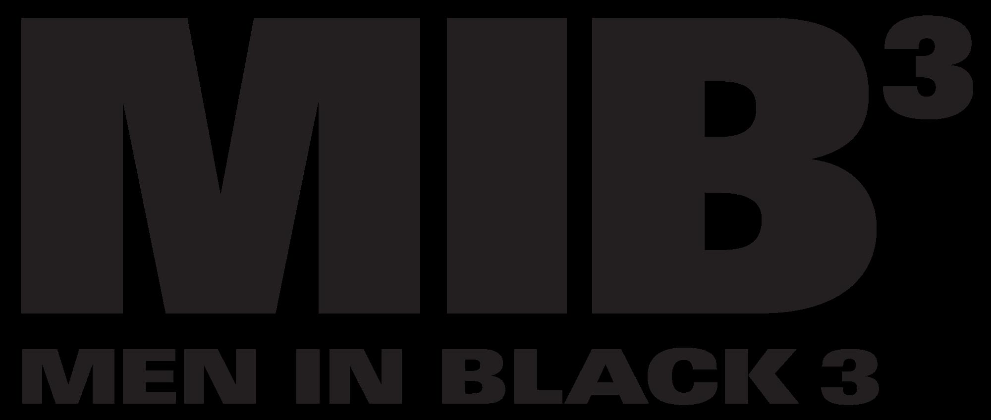 Люди в черном PNG