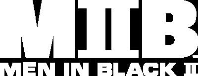 Люди в черном логотип PNG
