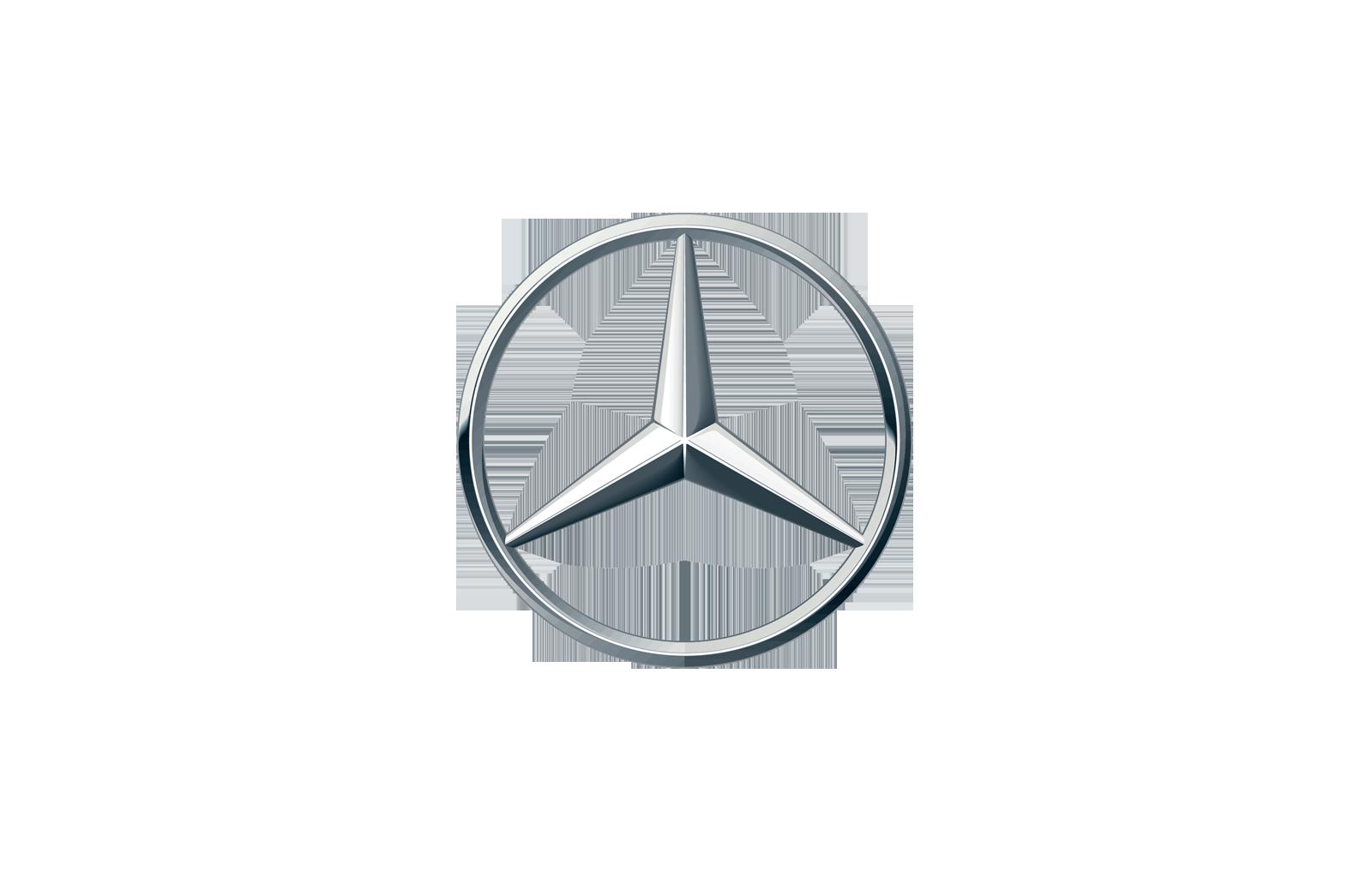 image logo mercedes