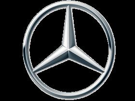 Mercedes логотип PNG