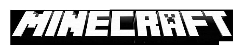 transparent background small minecraft logo