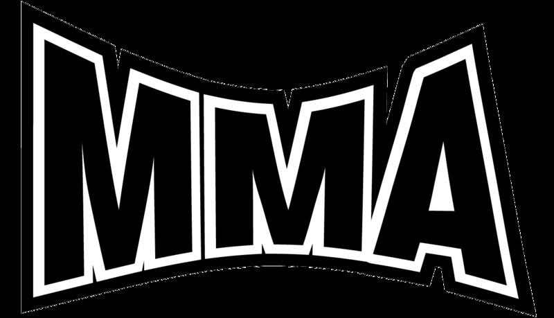 MMA logo PNG