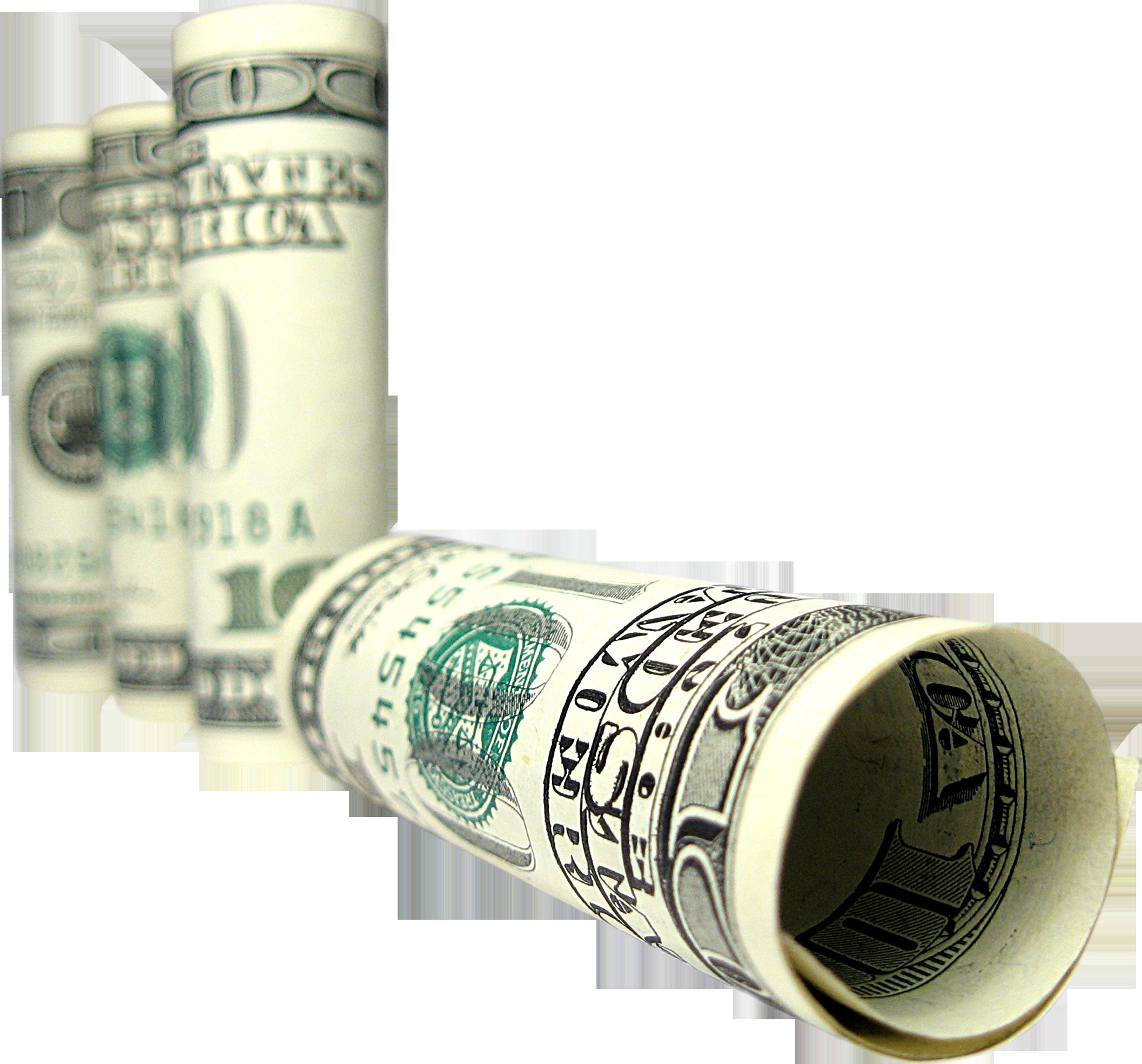 Dollars PNG image