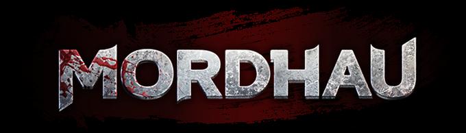 Mordhau логотип PNG