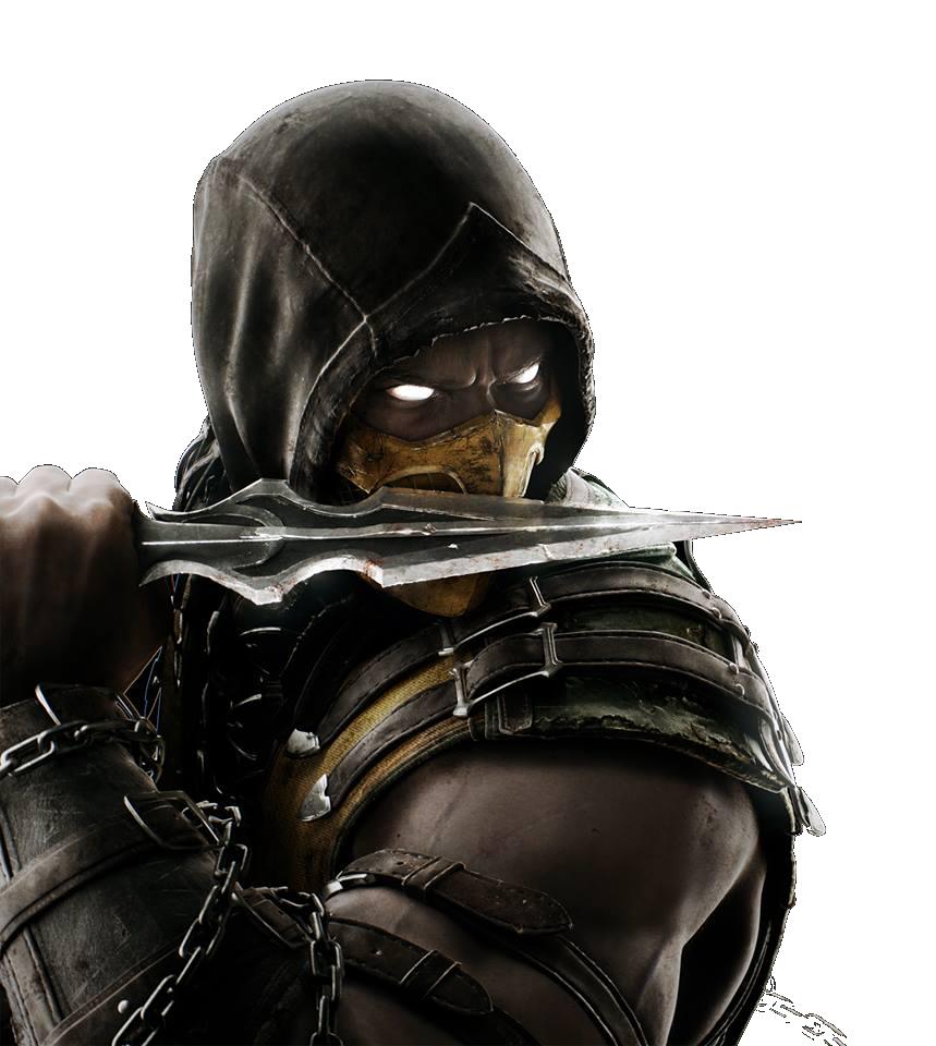 Mortal Kombat PNG