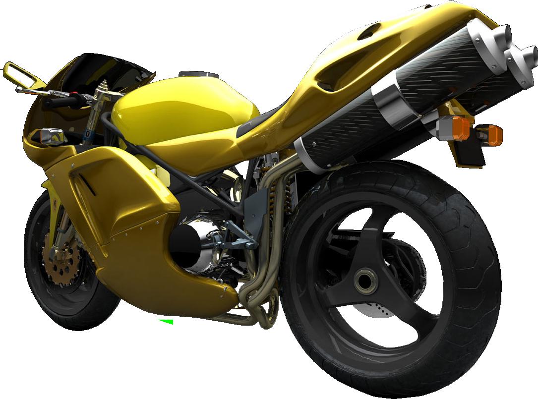 мотоцикл PNG фото