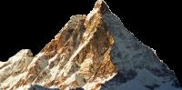 гора PNG