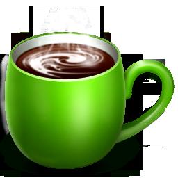 чашка кофе PNG