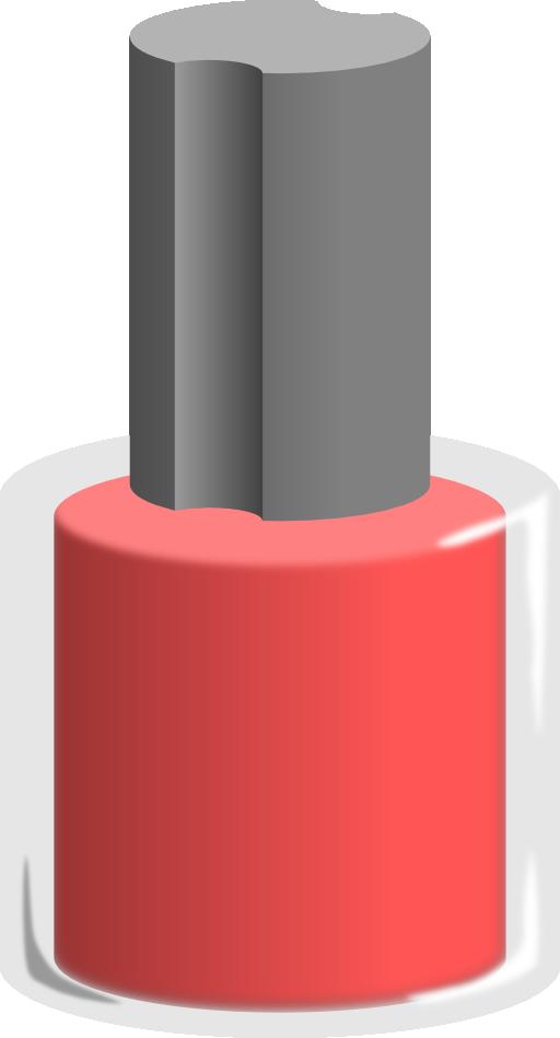 Лак для ногтей PNG