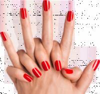 Ногти маникюр PNG