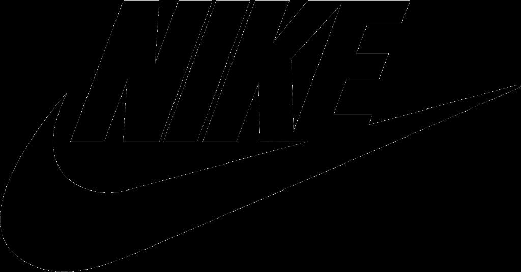 Nike логотип PNG