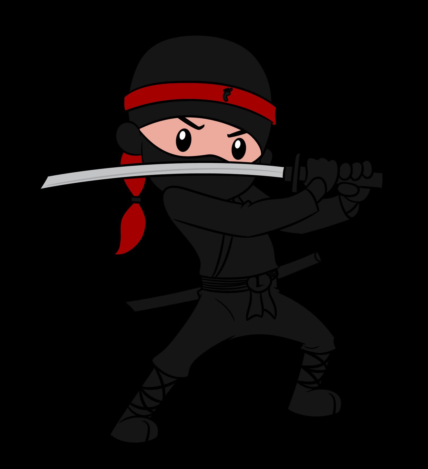 Ninja PNG images
