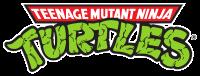 Черепашки-ниндзя логотип PNG