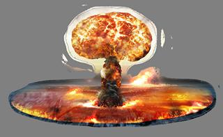 Ядерный взрыв PNG