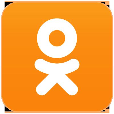 Одноклассники логотип PNG
