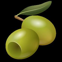 Оливки PNG