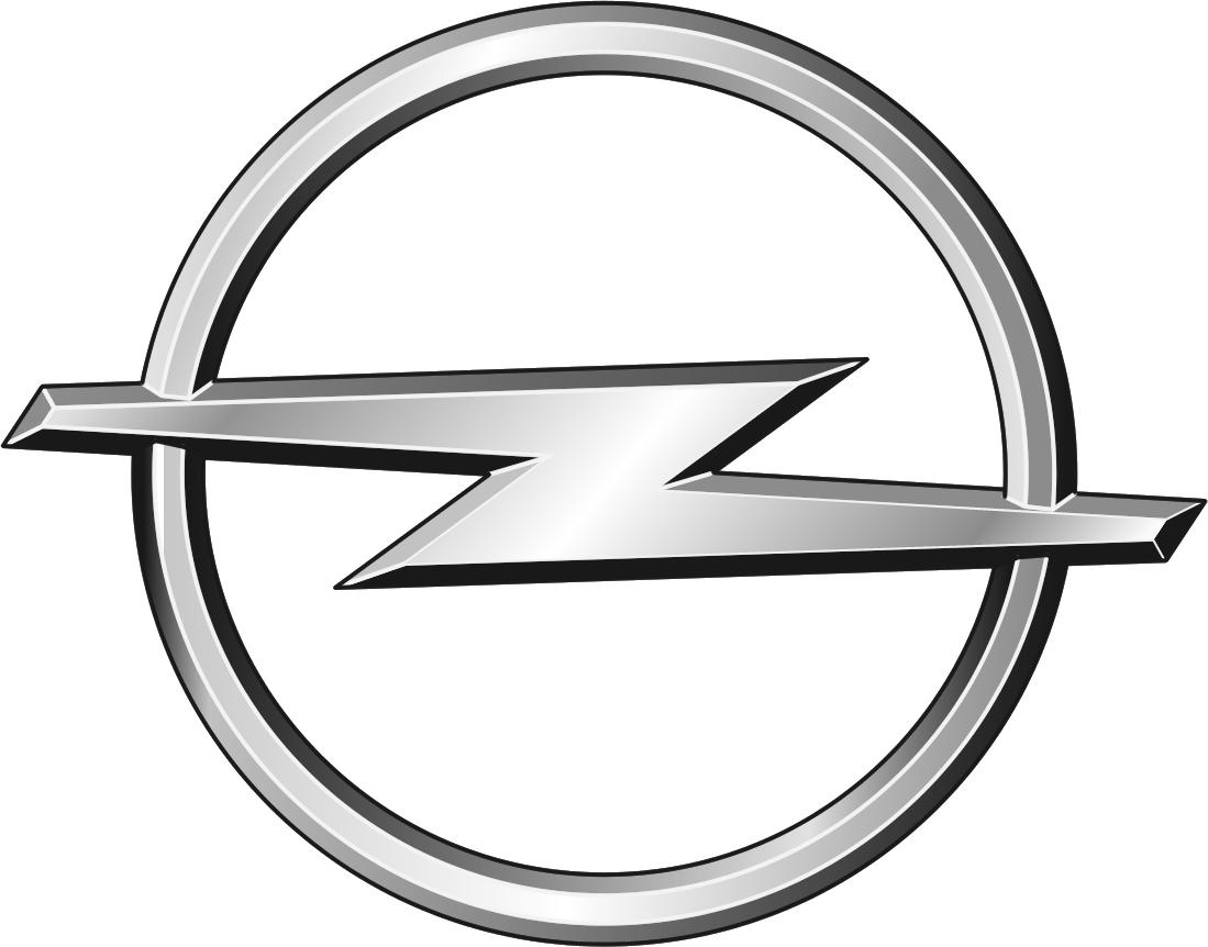 Opel логотип PNG