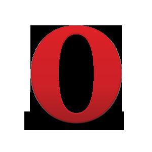 Opera логотип PNG