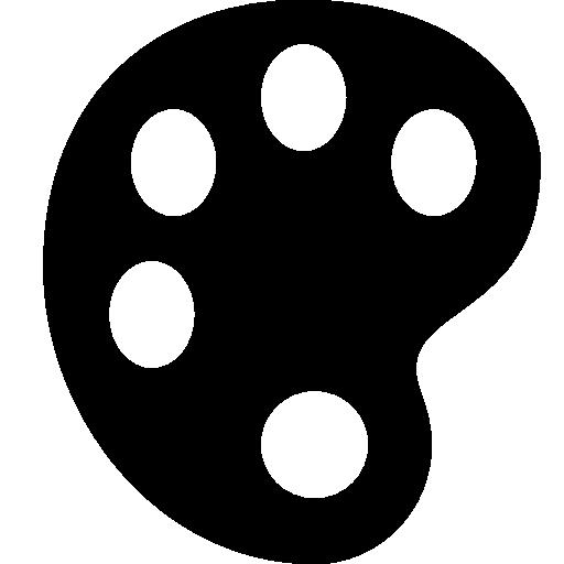 Палитра PNG